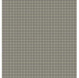 Пододеяльник бязь  (125г) КЛЕТКА ТЕМНО-СЕРАЯ   (1,5сп)