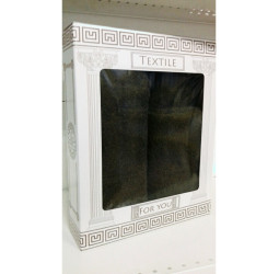 Подарочный набор полотенец -2