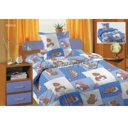 Детское постельное белье «Кроха» 72311