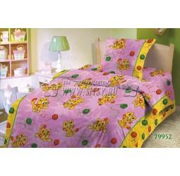 Детское постельное белье «Кроха» 79952
