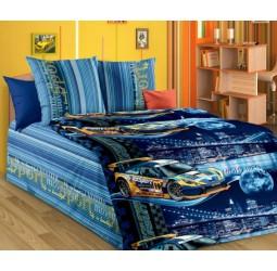 Детское  постельное белье «Бамбино» Неон