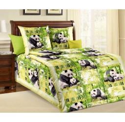 Детское  постельное белье «Бамбино» Панды
