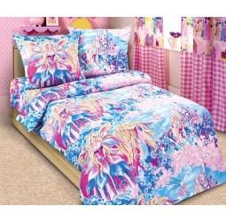 Детское постельное белье «Бамбино» Страна чудес