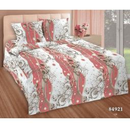 Постельное белье Креп De Luxe 84921